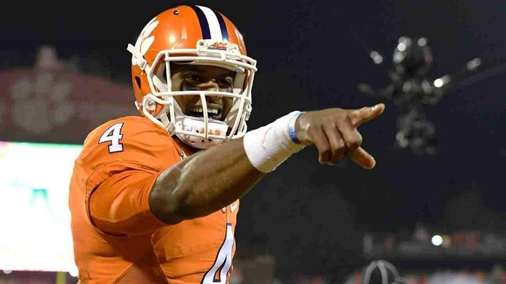 Clemson's Deshaun Watson skips Cleveland Browns request - https://movietvtechgeeks.com/clemsons-deshaun-watson-skips-cleveland-browns-request/-Clemson Quarterback Deshaun Watson to Skip Senior Bowl Despite Cleveland Browns Asking Him to Play