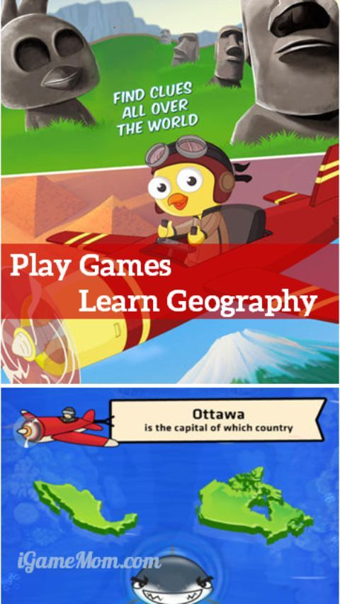15 Geography Board Games - Homeschool Hideout