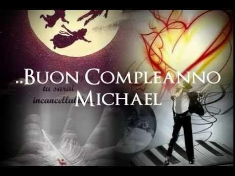 ♛..Buon Compleanno Michael..29 agosto e non solo..♛