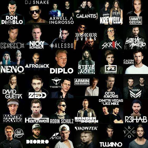 Quien es tu favorito?