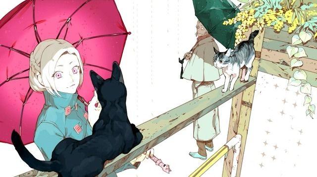 かいがいの : 東京喰種トーキョーグール 9話 「鳥籠」 海外の感想