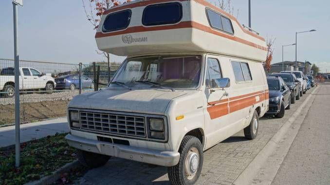 34+ Used camper van iphone