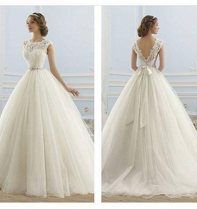10 besten Gelinlik Bilder auf Pinterest | Hochzeitskleider ...