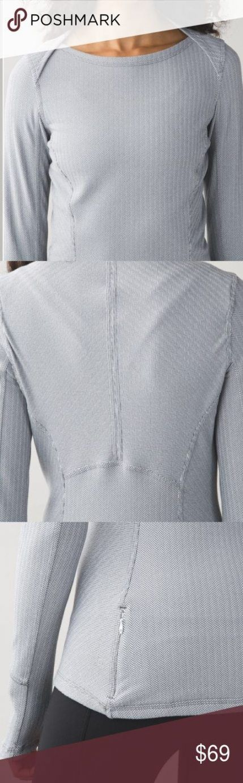 Fitness Clothes Lululemon Long Sleeve 33 Ideas