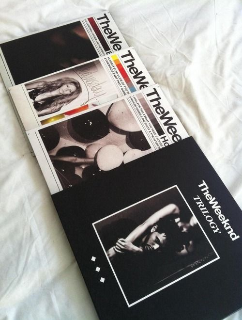 The Trilogy: Echoes Of Silence + Thursday + House Of Balloons