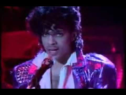 Prince Little Red Corvette Official Video HQ – Watch vid - YouTube