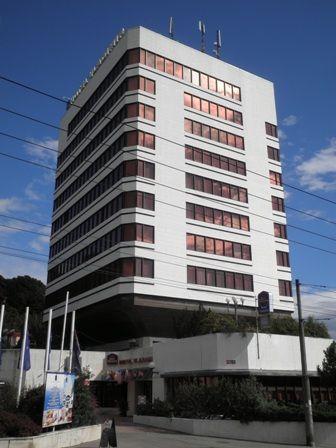 Best Western Hotel Vladimír www.hotelvladimir.cz Hotel 4*