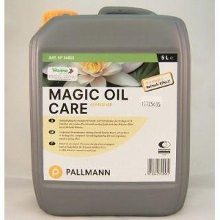 PALLMANN Magic Oil Care 5ltr