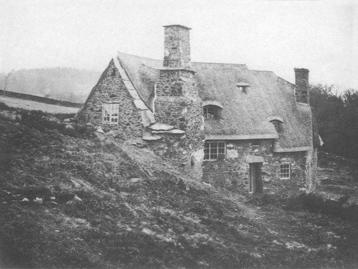 Stoneywell Cottage In 1898 Architecture Of 18th 19th