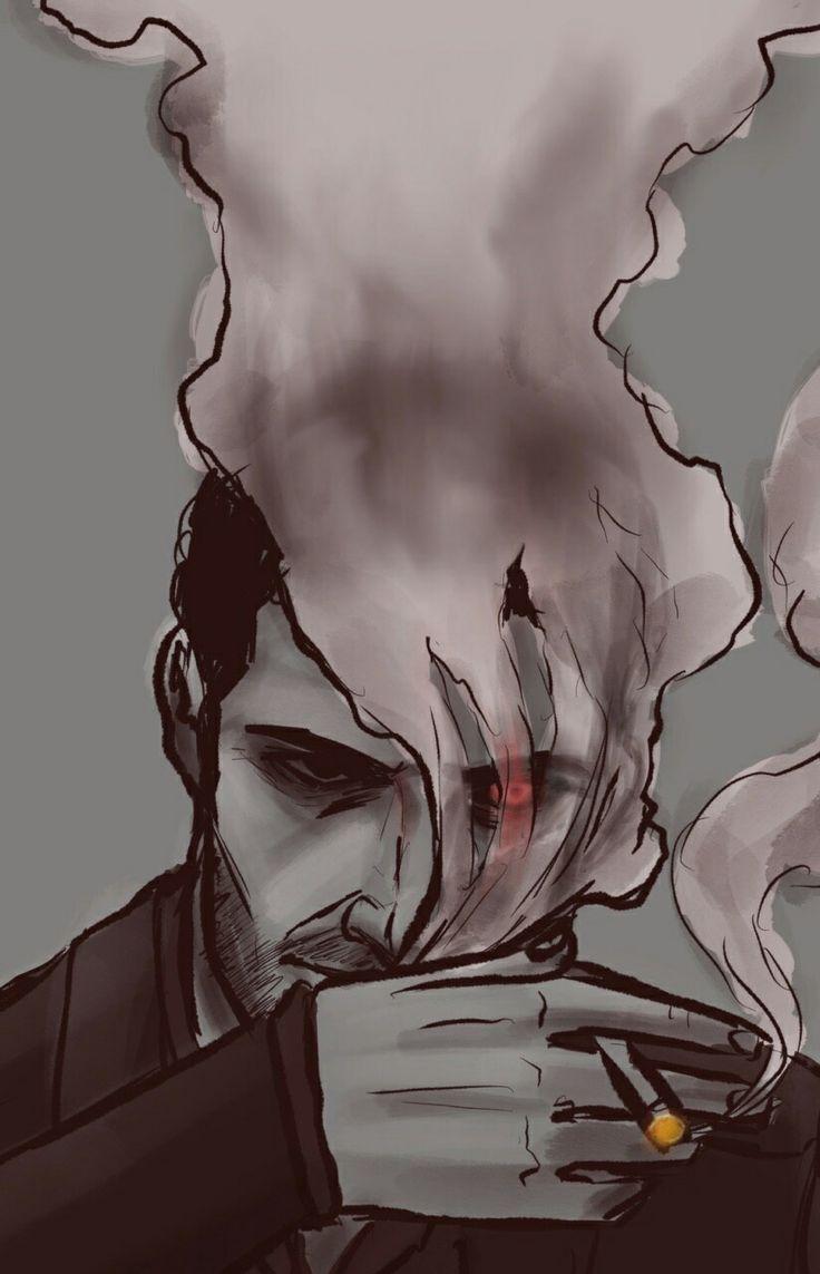 Lucifer Morningstar..
