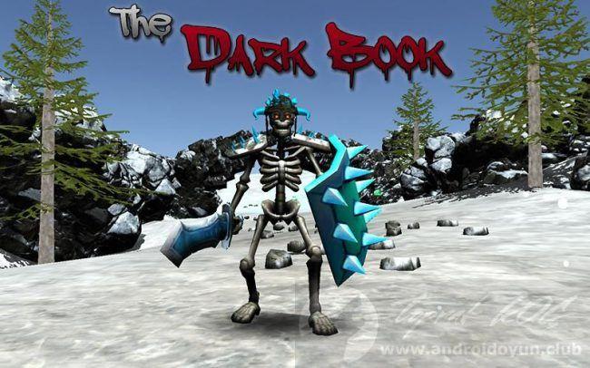 The Dark Book Rpg Offline V3 2 3 Mod Apk Money Hacks Freecheats Freehacktools Dark Books Rpg Dark