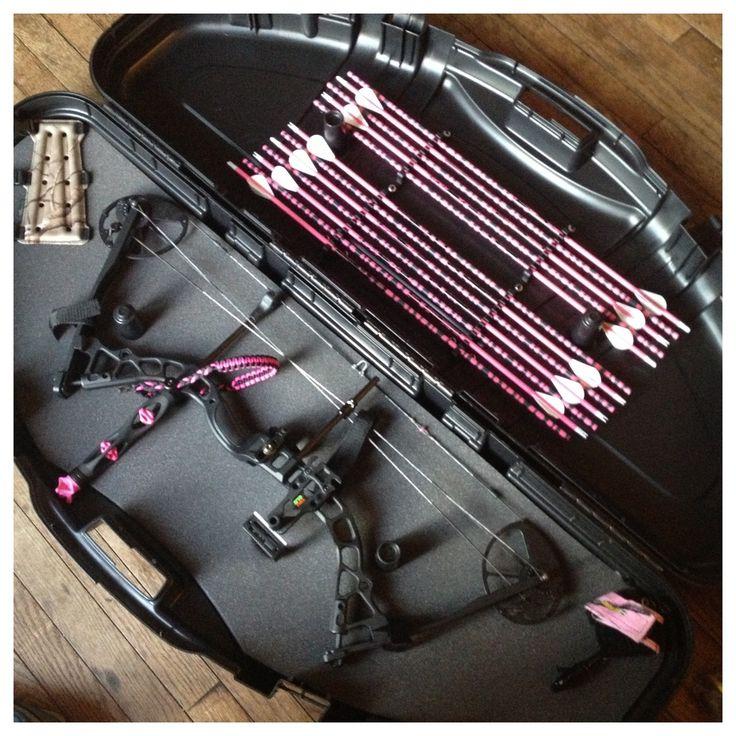 Diamond Infinite Edge Compound Bow | Diamond Archery Infinite Edge Bow Package includes: bow, three-pin ...
