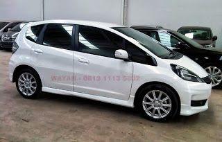 September Ceria Bersama Honda | Dealer Honda Jakarta Selatan Utara Timur Barat Pusat. Visit : http://www.promohondajazz.com/2013/09/september-ceria-bersama-honda.html