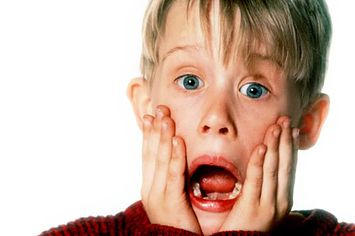 "QUIZ: Which ""Home Alone"" Character Are You? ... you filthy animal."