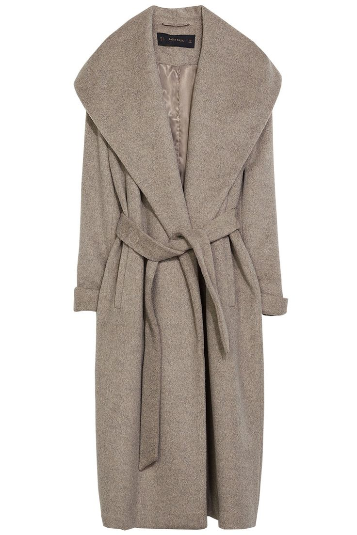 A cozy wrap coat is perfect for every woman this fall. Shop our 8 favorites of the season here.