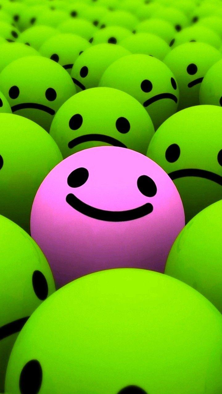 Pin By Jan J Mobile E Hite On 3d Funny Iphone Wallpaper Smile Wallpaper Emoji Wallpaper