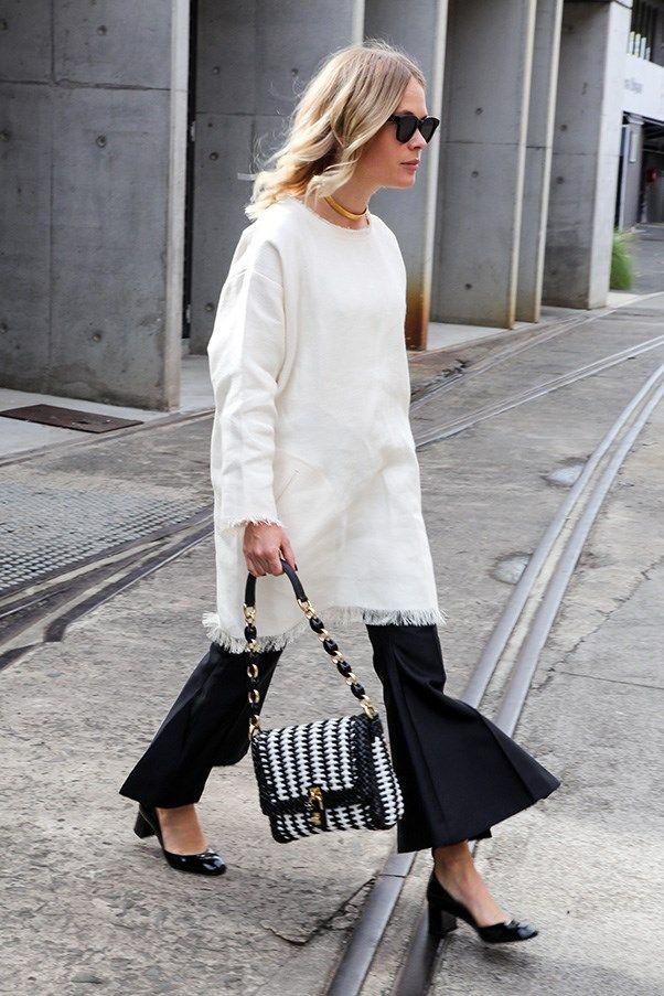 Best Street Style Australian Fashion Week 2016 - Image 153