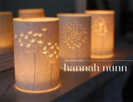 Search Results papercut luminaries – Candle Making