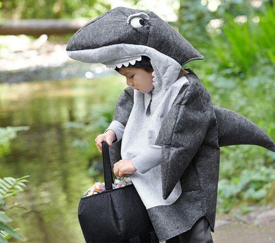 Shark Costume   Pottery Barn Kids