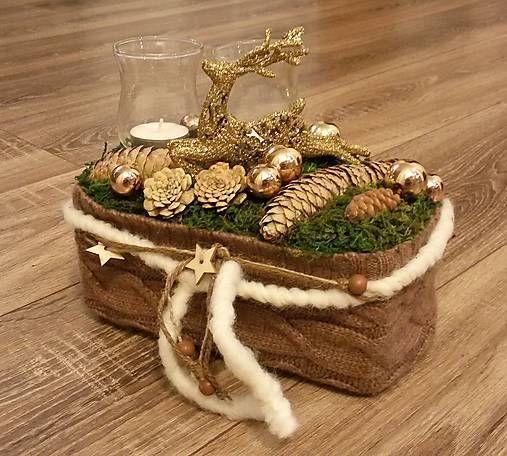 svojko / Zlatý jelenček