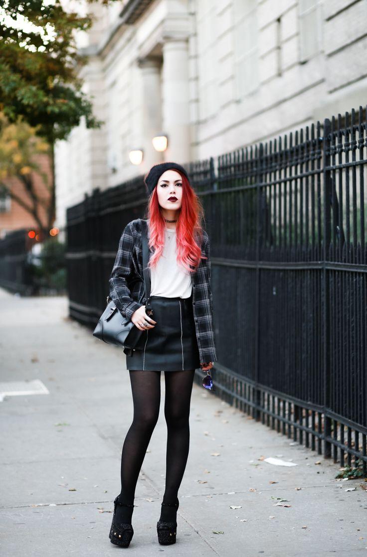 Le Happy | Pretty in Punk