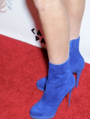 Guess Who Forgot to Shave? See Hairy Celebrity Slips: Celebrity Oops- Who Forgot To Shave Their Legs?