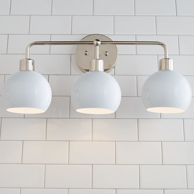 Best 25 Vanity Lighting Ideas On Pinterest Bathroom