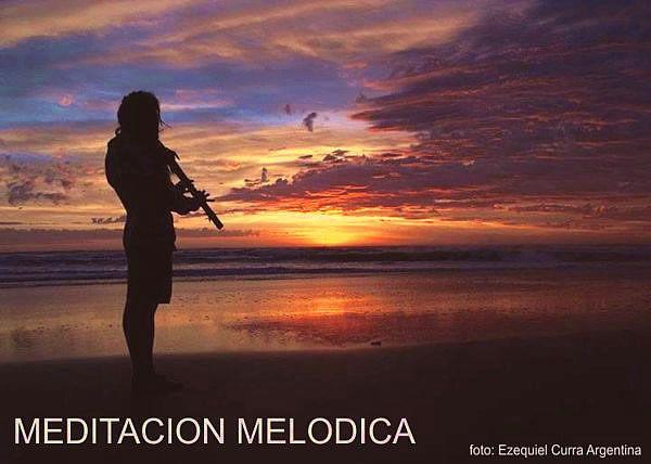 Que es la Meditación Melódica?