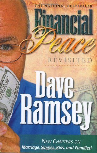 Financial Peace Revisited by Dave Ramsey, http://www.amazon.com/dp/0670032085/ref=cm_sw_r_pi_dp_sL-8sb09PDYY3