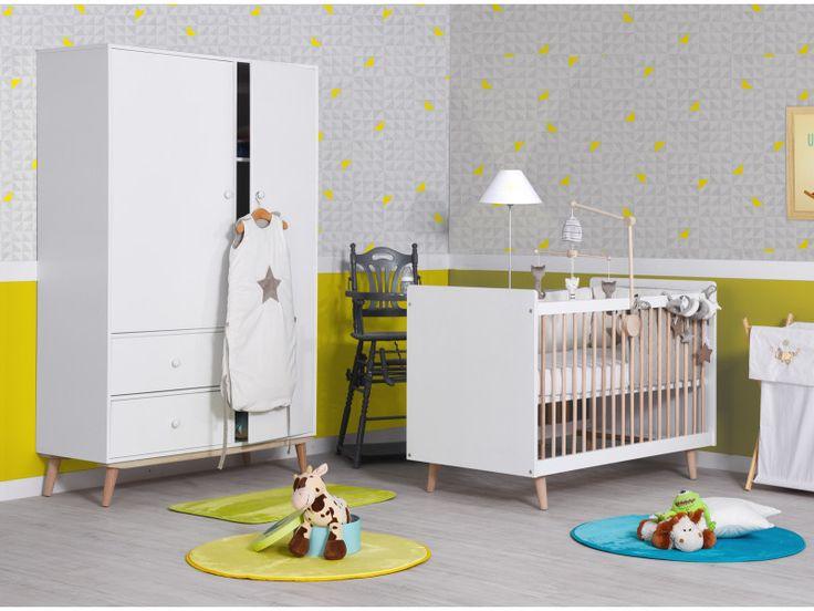 les 25 meilleures id es de la cat gorie lit enfant. Black Bedroom Furniture Sets. Home Design Ideas