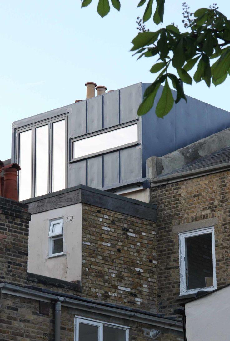 212 best architecture loft conversion roof extension for Architecture loft