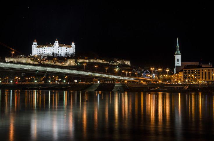 Across the River by ilias nikoloulis on 500px