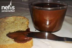 Ev Yapımı Nutella Tarifi - Nefis Yemek Tarifleri