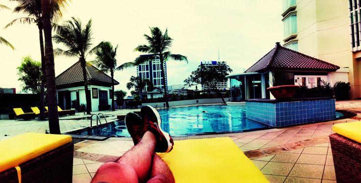 West Jakarta. Enjoy