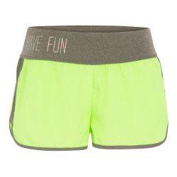 Short vert néon bodybumpiz