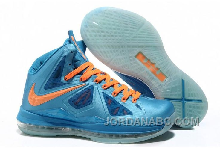 Nike Zoom LeBron 10(X) P.S China Fire Lion