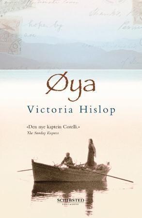 Øya (The Island) - Victoria Hislop