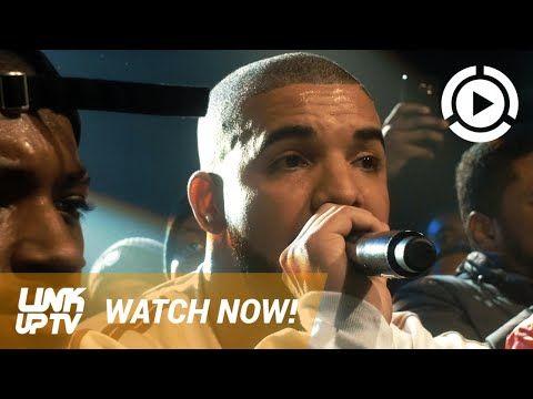 Drake & Skepta Shut Down Section Boyz #SectionTour | @drake @skepta - YouTube
