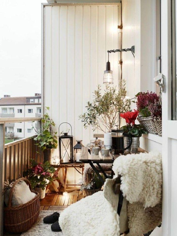 Garten Terrasse Balkon Ideen Zum Selbermachen Und Verschonern
