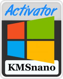 Download KMsnano 24 Windows 10 Activator Full Version