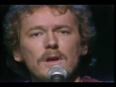 Gordon Lightfoot - If you could read my mind. Every song Gordon released in the 70's went to # 1 on the major radio charts.