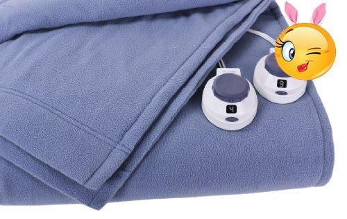 #cool We've designed a safe and incredibly #soft electric blanket that is probably one of the most comfortable blankets you'll ever have the luxury of snuggling ...