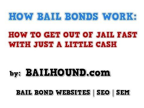 Columbiana Alabama Business: Understanding Bail and Bail Bonds