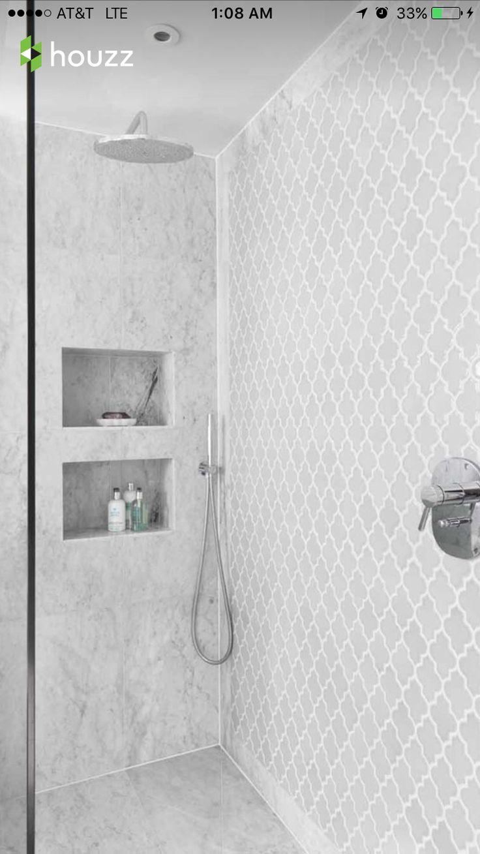 36 Best Arabesque Moroccan Tile Images On Pinterest