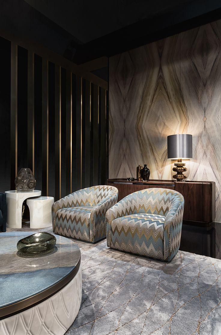 44 best smania   salone del mobile 2017 images on pinterest ... - Mobili Moderni Miami