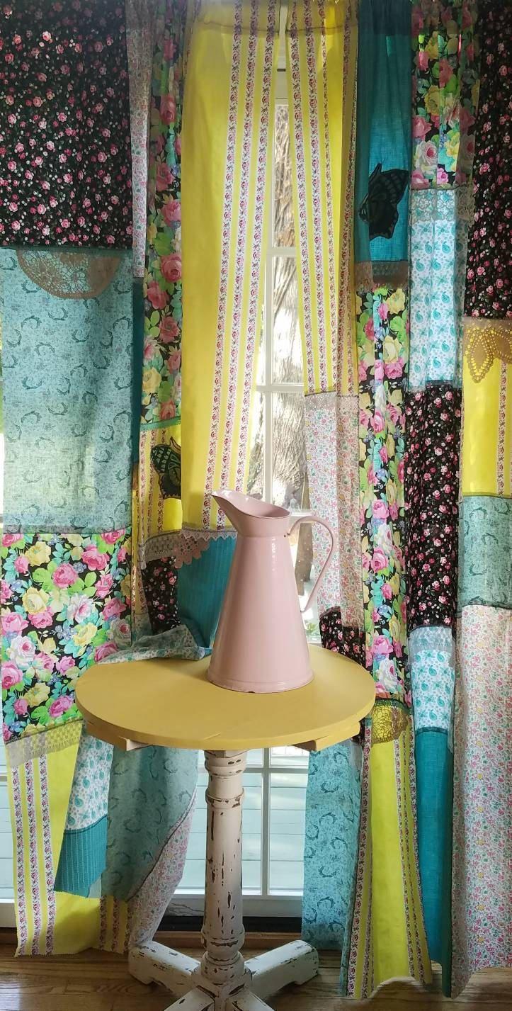Best 25 Bohemian Curtains Ideas On Pinterest Bohemian