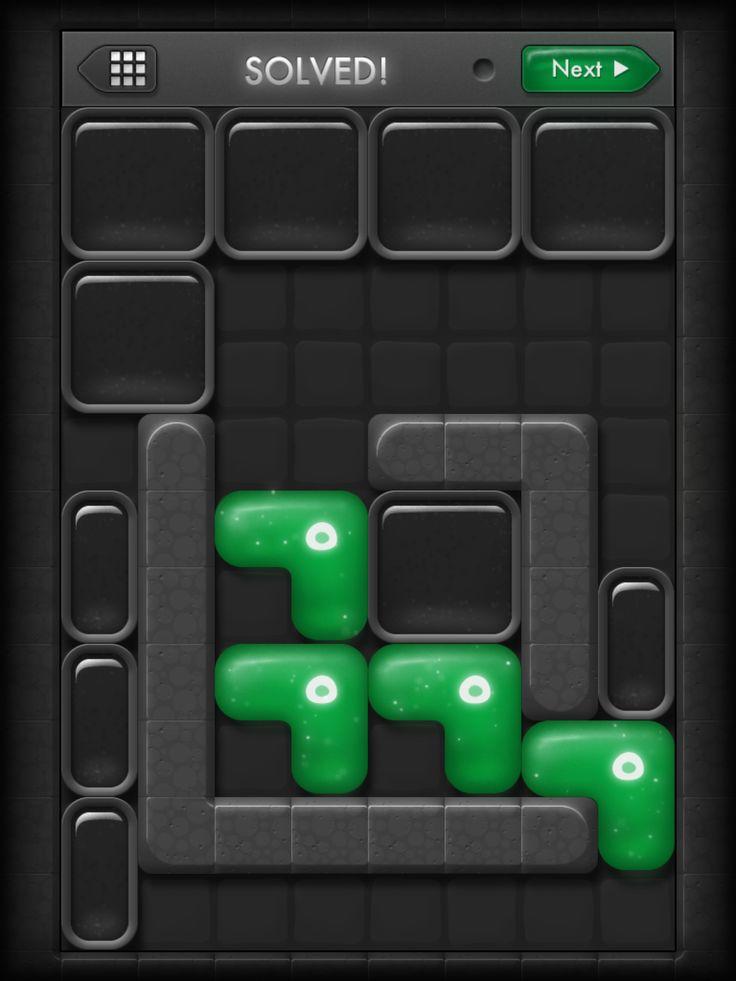Puzzle 10-1 Blockwick solution