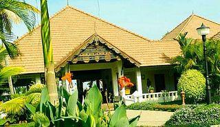 Abad Whispering Palms - Kumarakom - Kerala