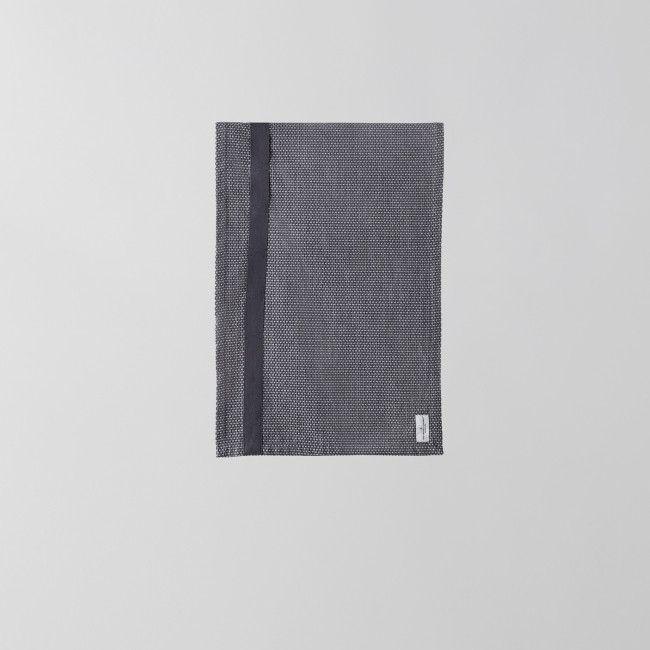 The Organic Company Organic Cotton Pique Hand Hair Towel