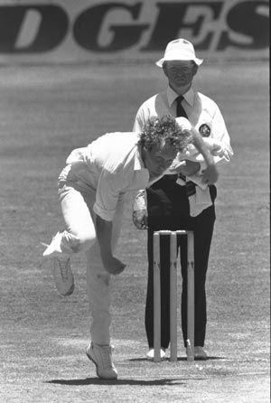 Rodney Hogg cricket - Google Search